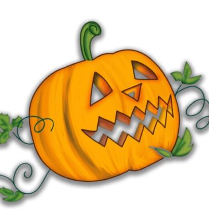 Pianta Di Zucca Di Halloween.Orto E Museo Botanico Botanical Halloween Zucche E Altre Piante